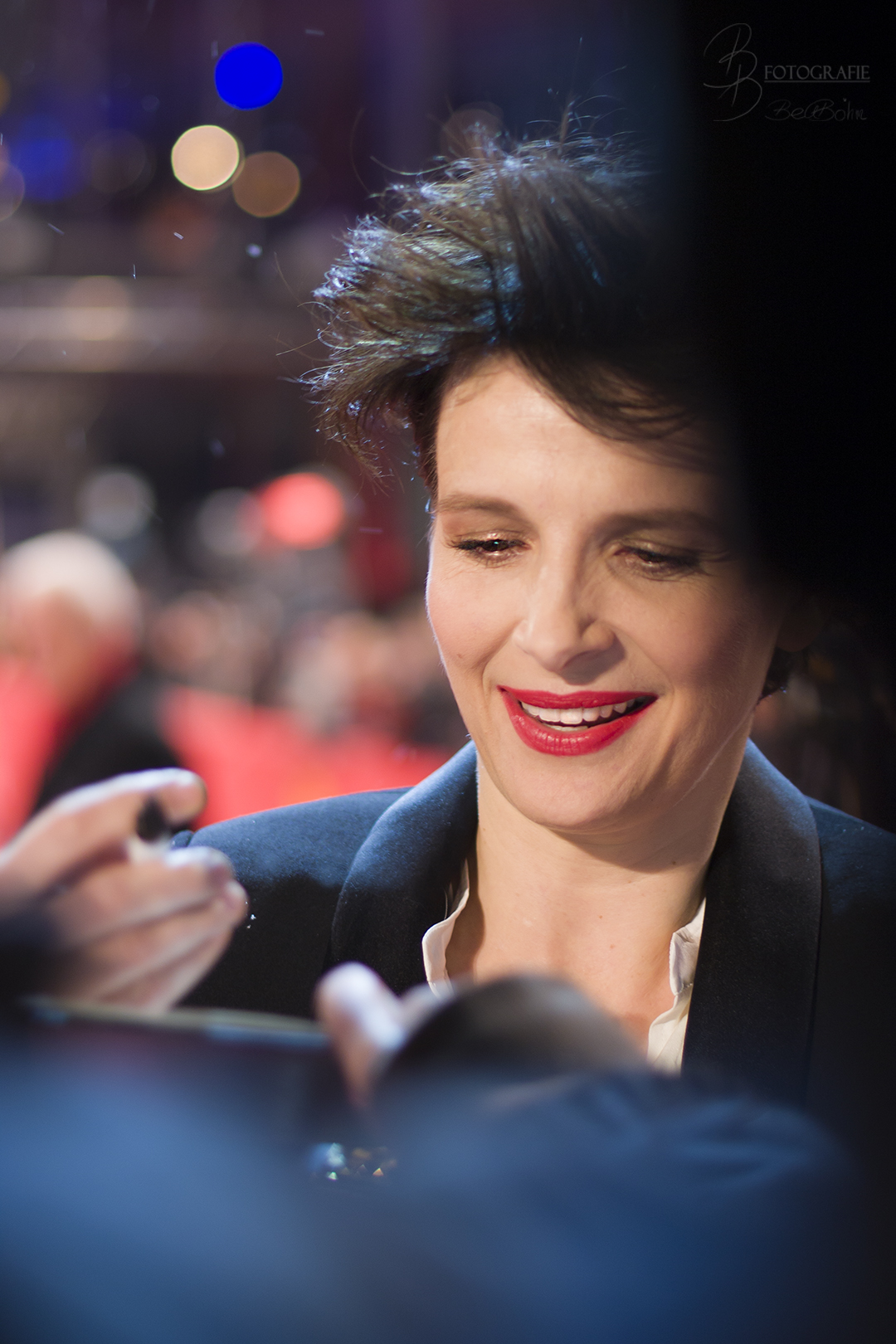 19 Juliette Binoche auf der Berlinale 2013