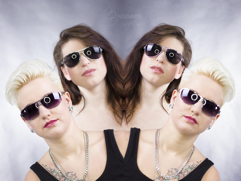 26 Doppelportrait