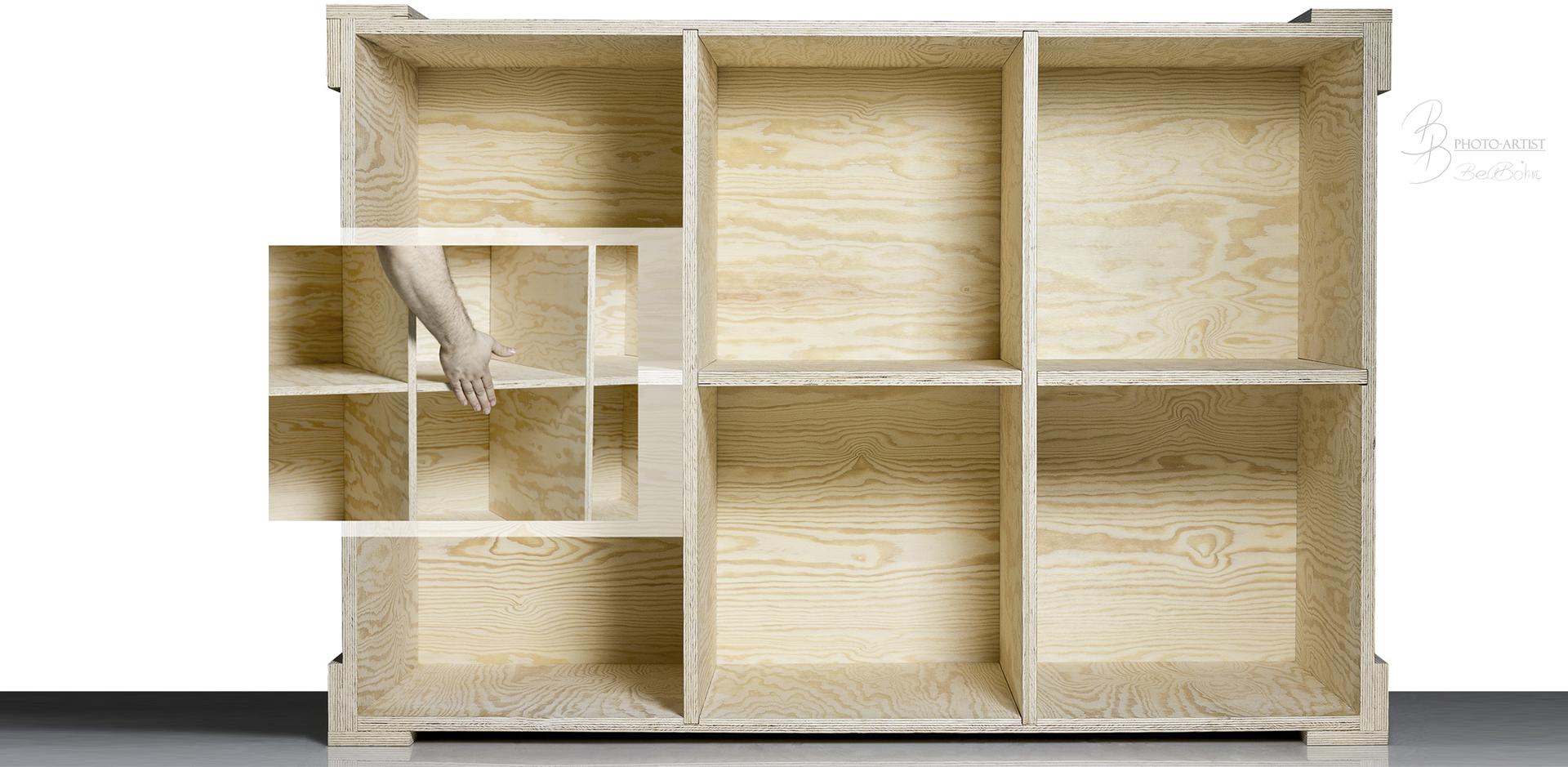 19 Sideboard