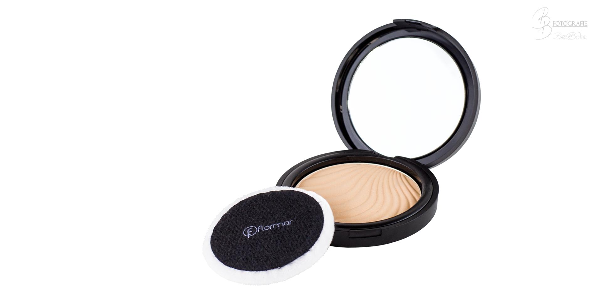 2 Produktfoto Flormar Compact Powder