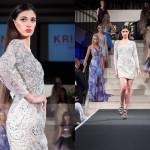 15 KRINÈS Berlin meets Mon Rêve - Kleid 2 von Terani Couture aus dem Sortiment der Mon Rêve Boutique