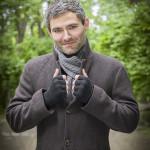 5 Jean Claude Castor - Ein Gentleman im Park