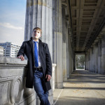 Business-Shooting mit Ivo Outdoor IX