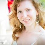 Spontaner Besuch von Carlotta - Homeshooting auf dem Balkon - 10