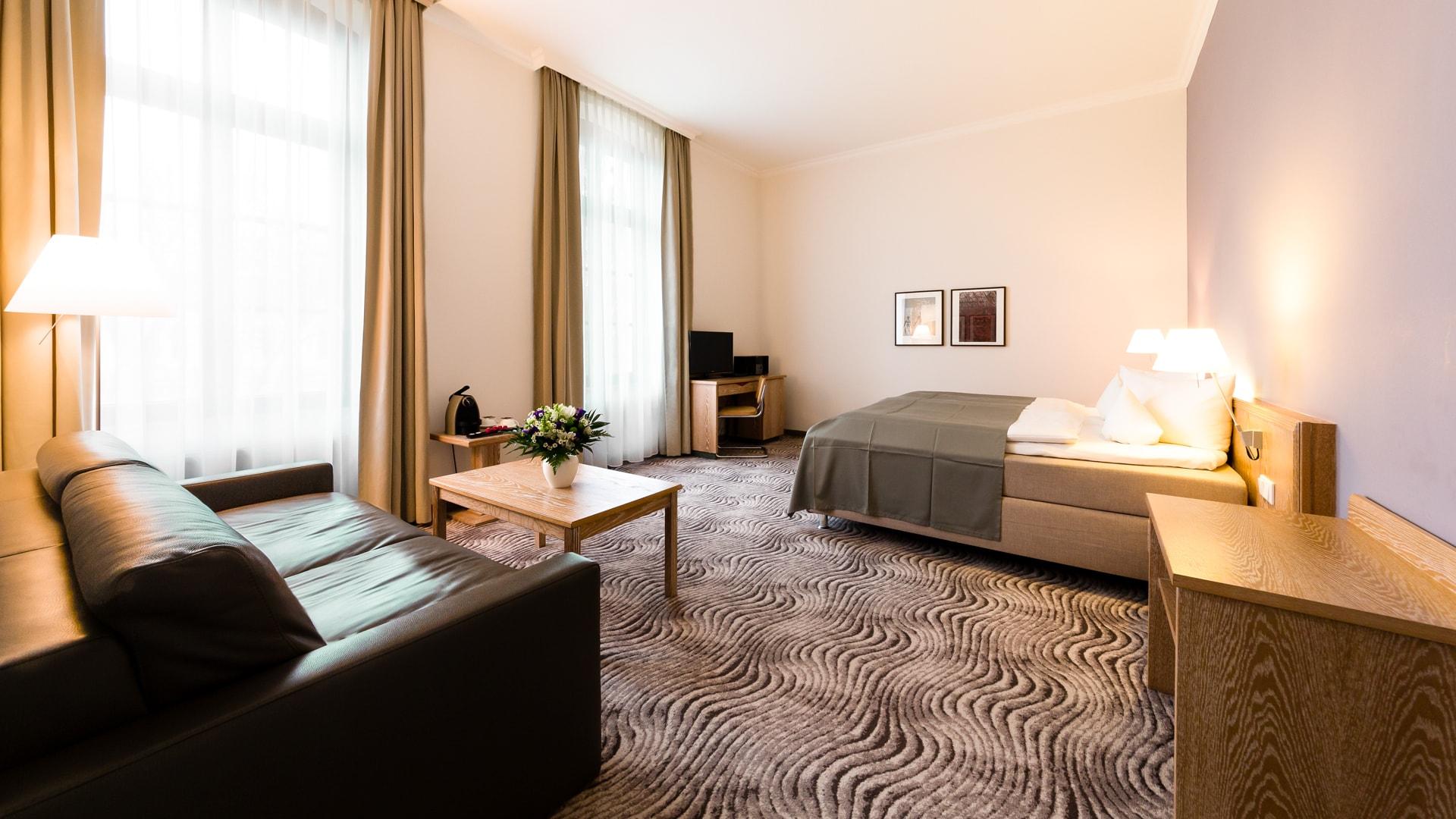 13 Michels_Hotels_Thalassohotel_Nordseehaus_Doppelzimmer_Comfort