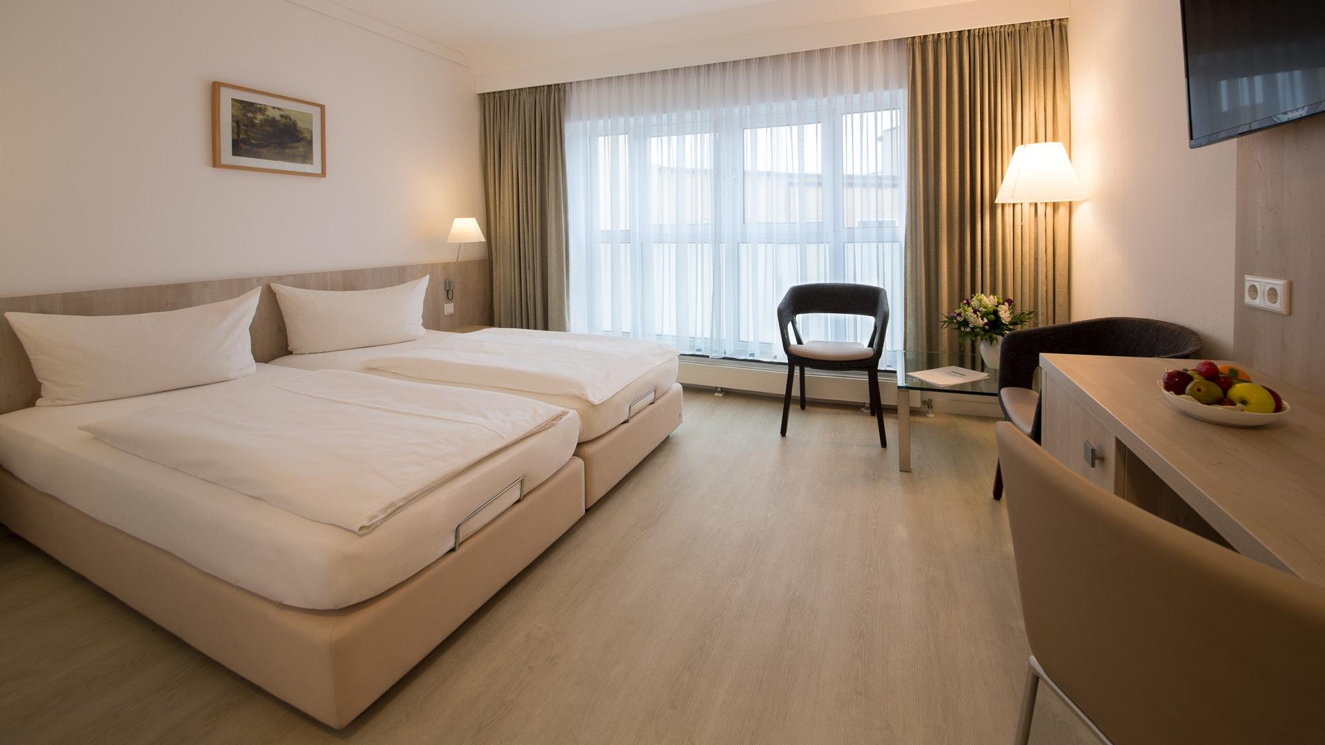 2 Michels_Hotels_Strandhotel_Germania_Doppelzimmer_Standard