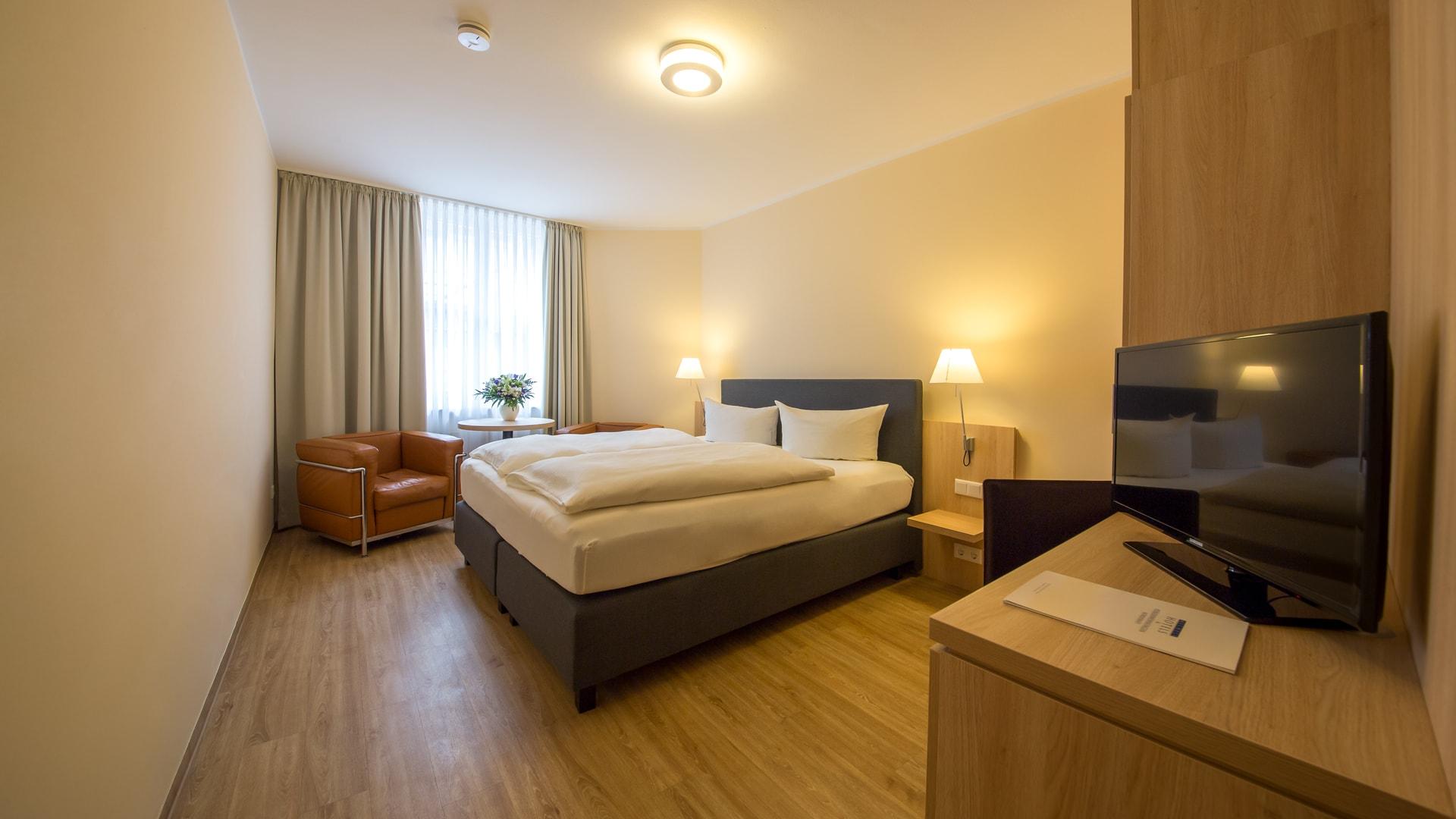 32 Michels_Hotels_Inselhotel_Vier_Jahreszeiten_Familienzimmer