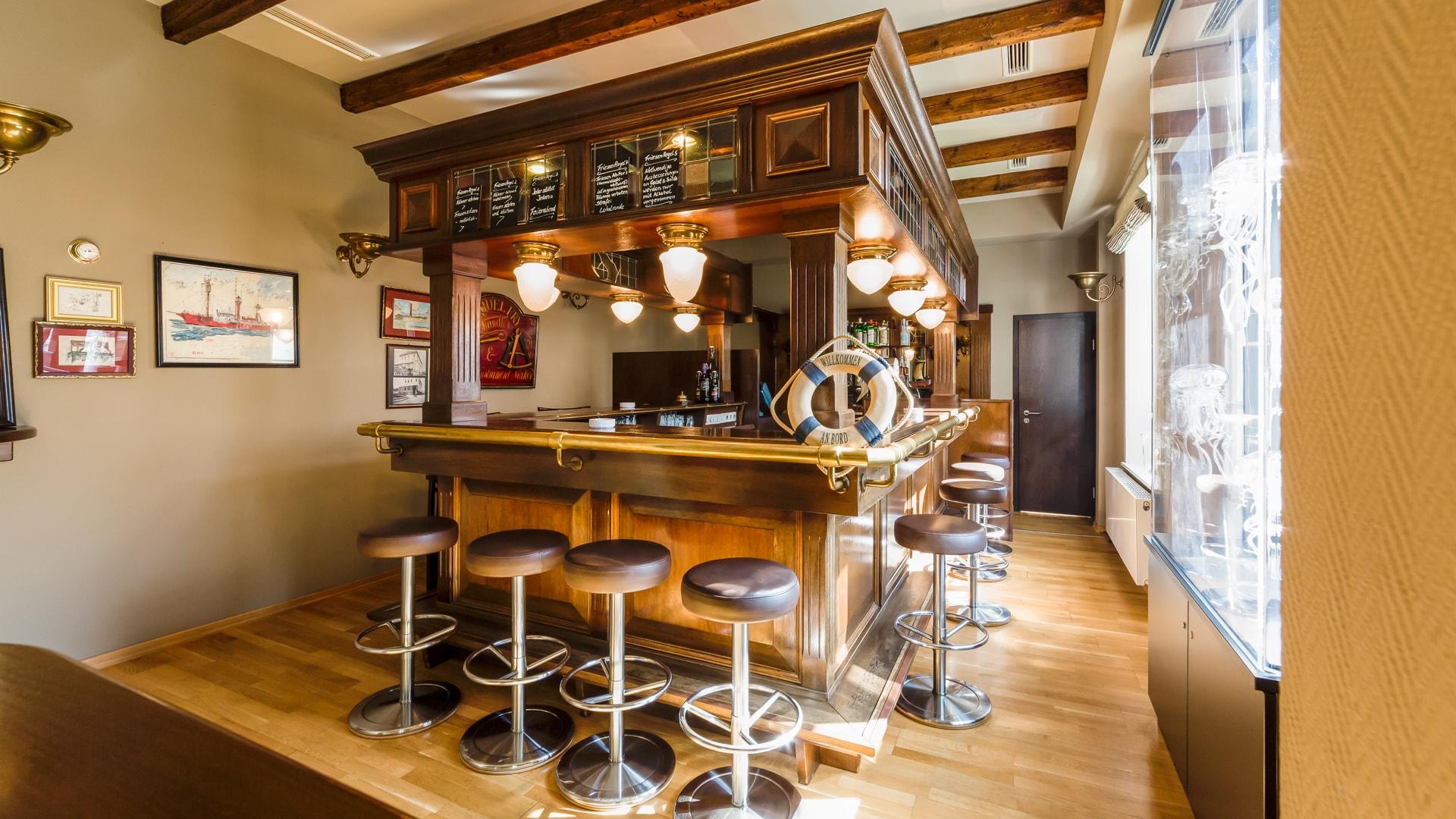 44 Michels_Hotels_Thalassohotel_Nordseehaus_Friesenpub_Qualle
