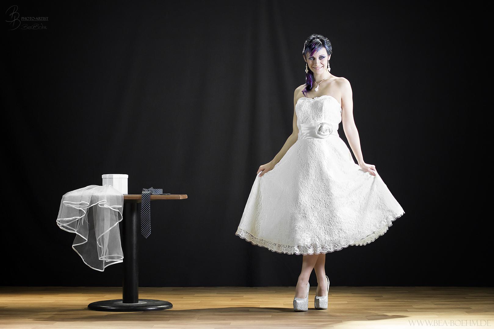 8 Brautkleid Zahra